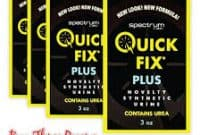 quick fix 6.2 reviews